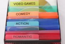 organizing / storage / simplifying / Ideas for organizing, storage, simplifying, decluttering, minimizing