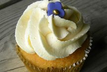 Cupcake Queen / Cupcake recipes and pics