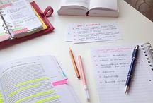 Study inspirations