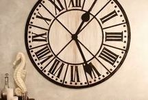 2018:  Clocks