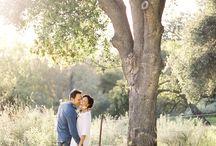 Plaas couple shoot