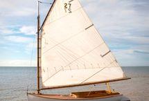 Yelkenli / Sailing