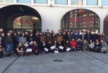 BIONORTH / Bionorth,  el encuentro de jóvenes biotecnólogos del noroeste celebrado durante los días 5 y 6 de marzo en ESPACIO VÍAS