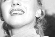 {11b} Marilyn / by Harmony L. Courtney