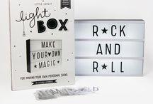Lightbox Sprüche