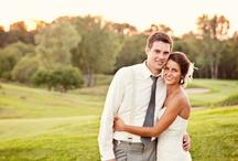 Brent & Heather