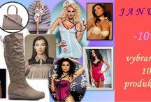 AKCIE pre Vás :) / Sledujte aktuálne akcie tu na Pintereste a nepremeškajte možnosť nákupu za nižšie ceny na www.lacnabielizen.sk