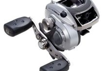 Fishing Rods and Reels / Fishing Rods and Reels that fishermen and women need to know about.