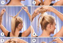 Μαλλιά που θελω να κανω