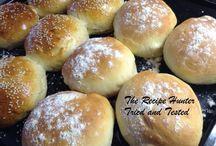 Arabic Dough