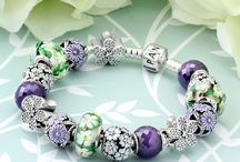 Pandora forever...and other beautiful bracelets