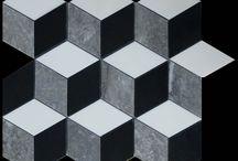 DIAMANT - Mozaiki z marmuru