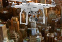 Droni / Tutto ciò che hai sempre voluto sapere sui droni