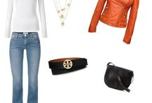 Outfit mujer A