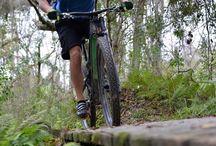 Bike / hike