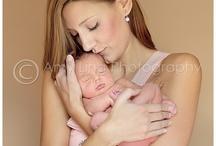 Photo Family: Mom & Son / by Tabitha