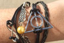 Harry Potter and More of my Nerdy Things