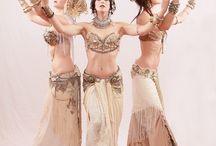 dance formations / by Joann Larson