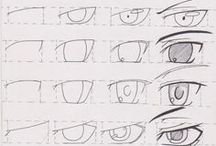 Tutoriais olhos