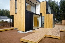 Home Idea / by Piyanat Piyanithi