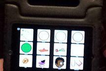 accessibilità/accessori per tablet