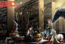Books / Livros e leitura