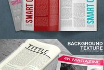 Mockups / This board will cover all the latest free mockup templates and other trends related to it.