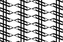 Patterns(Cultural ,Linear Patterns)