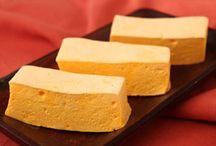 Marshmallow recipes