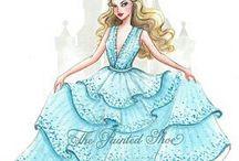 hercegnők es hercegek