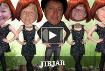 Jib jab dances