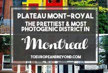 Montréal en images