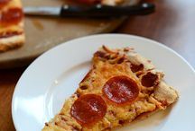 Gluten free  / Healthy eating