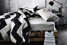 Deco # Bedding