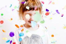 Fotografía infantil (mi trabajo)
