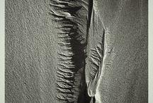 Sandscapes  / Sand landscapes