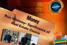 Russ Whitney- Significance of Real Estate Course