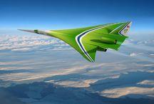 Rad Airplanes