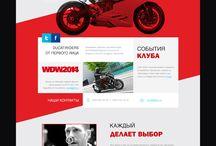 UI/UX / Portfolio 2015