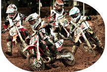 Fun FMX / Compilado de imágenes ilustrativas de FMX, Motocross, etcétera.