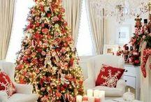 Christmas / by Elvia Flores