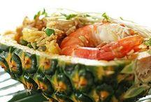 Pratos Tailandeses