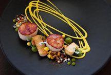 Food Art & Photography
