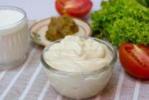 кулинария соусы подливки