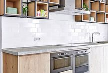Kitchen detail ideas