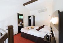 Inter Hôtel Relais d'Aubagne ** / www.hotel-relais-aubagne.com