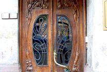 Modern style, Art nouveau, Secessionsstil, Jugendstil