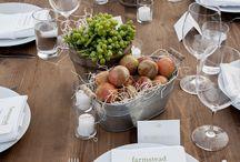 Eco-wedding