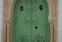 doors / dveře , vrata