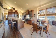 New House Ideas / by Sara Reeves